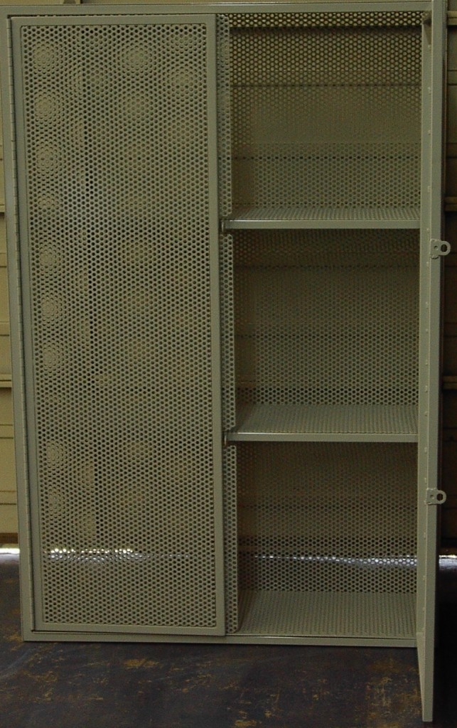 Security Cabinets Secure Storage Shelving